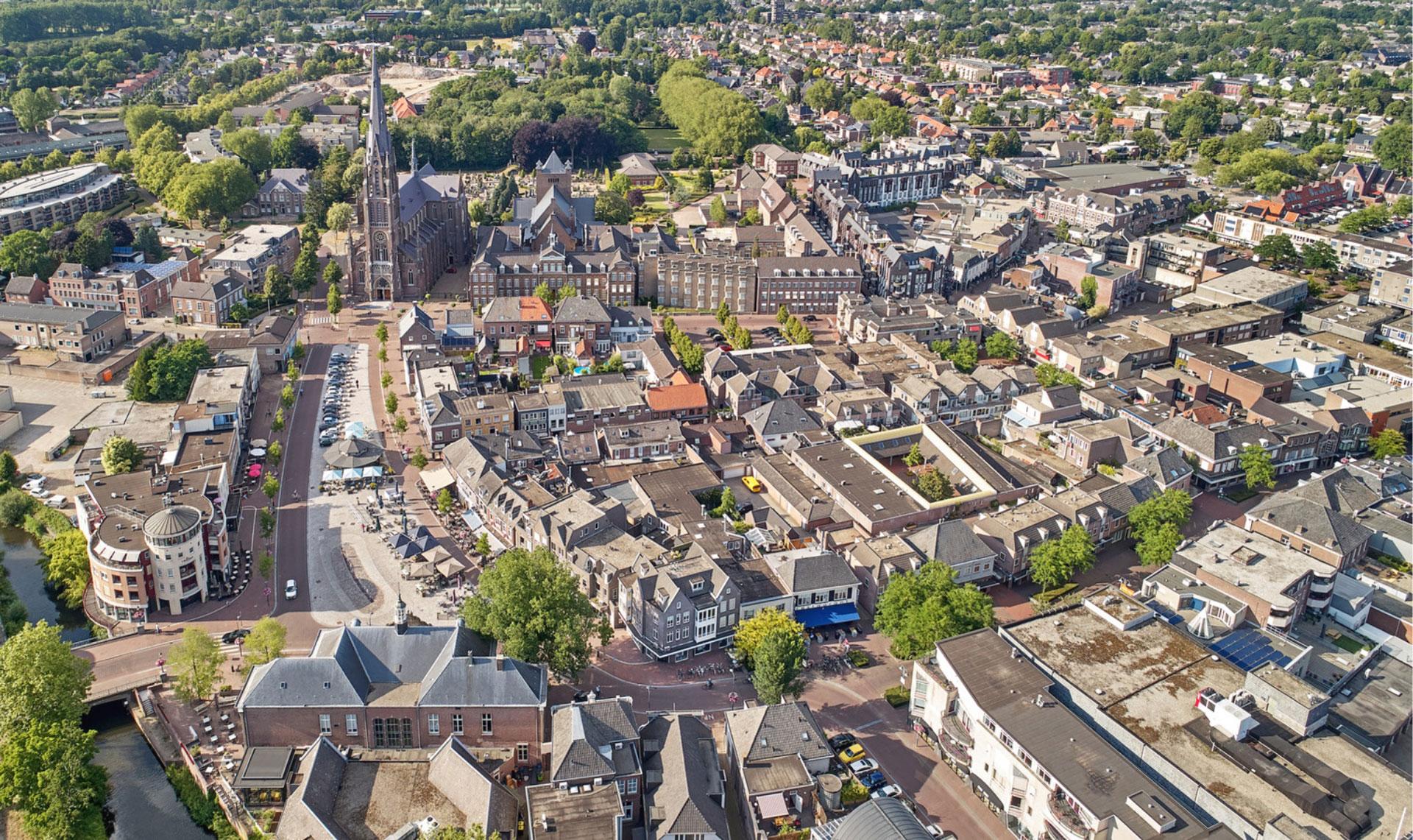 Veghel-Centrum